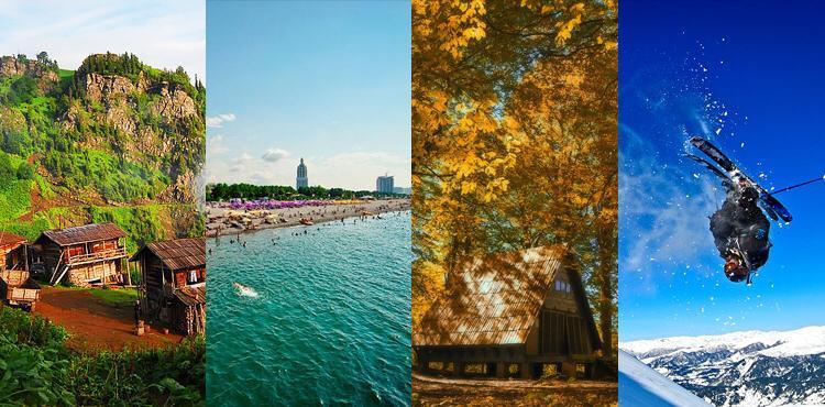 بهترین فصل سفر به باتومی، مقصد مورد علاقهی اروپاییها