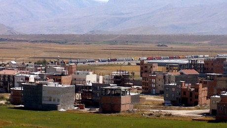 آخرین وضعیت تردد در مرزهای ایران