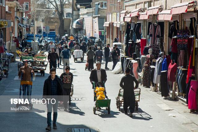 ابلاغ تعطیلی مراکزتجاری به فرمانداران استان/ تنها فروشگاههای زنجیرهای و داروخانهها باز باشند