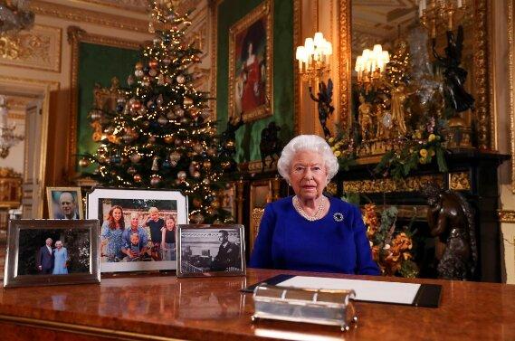 اخبار تایید نشده از ابتلای ملکه انگلیس به کرونا