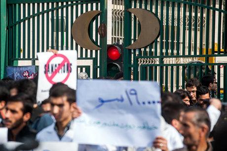"""اقدامات """"مقابلهای"""" ایران بار دیگر در جبهه هستهای"""
