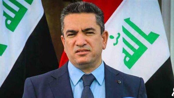 حمایت تمام قد نخست وزیر عراق از حشد شعبی