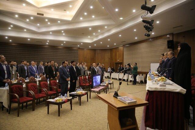مجمع انتخاباتی فدراسیون فوتبال به تعویق افتاد