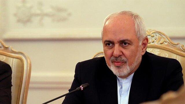 واکنش ظریف به تازهترین اظهارات ترامپ درباره توافق با ایران