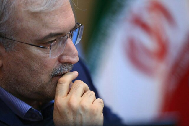 تکذیب استعفای وزیر بهداشت از سوی سخنگوی دولت