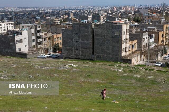 ایسنا – سیزده بدر۹۹ در مشهد