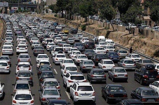 تهران چرا به روزهای شلوغ برگشت؟!