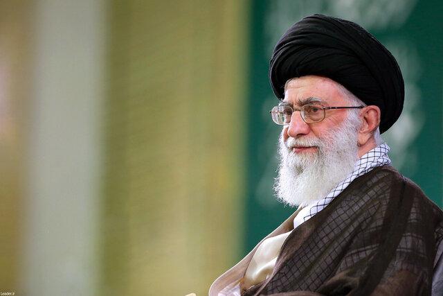 رهبر انقلاب درگذشت میرزا محمد سُلگی را تسلیت گفتند