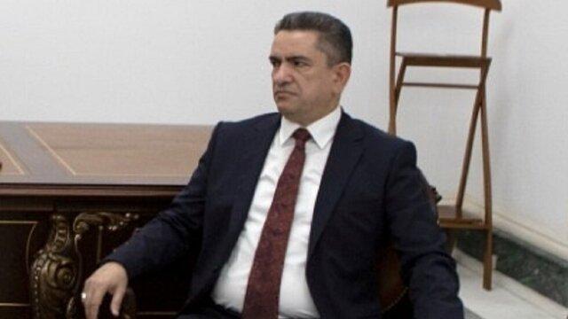 نخست وزیر ملکف عراق امروز برنامه دولتش را به پارلمان تقدیم میکند