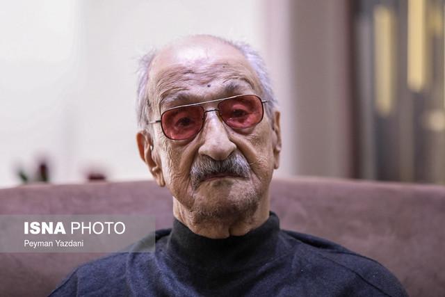 پیام عبدالوهاب شهیدی به مردم ایران + ویدئو