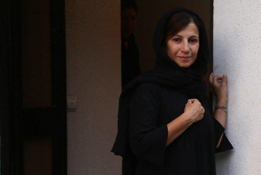 تعجب لیلی رشیدی از سخنرانی وزیر بهداشت