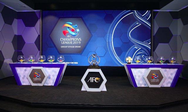 AFC رسما دستور استفاده از VAR در لیگ قهرمانان آسیا را داد