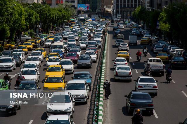 مخالفت مشروط وزیر بهداشت با اجرای طرح ترافیک