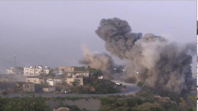 تلفات غیرنظامی در دور تازه تجاوزات ائتلاف سعودی و تهدید انصارالله