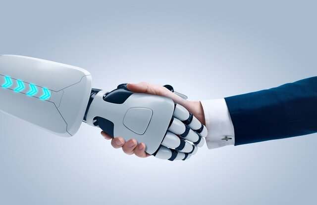 """حرکت دنیا به سمت ترند """"مدیریت پروژه رباتیک""""/نقش """"سیستمهای تصمیمیار"""" در مدیریت پروژه صنایع"""