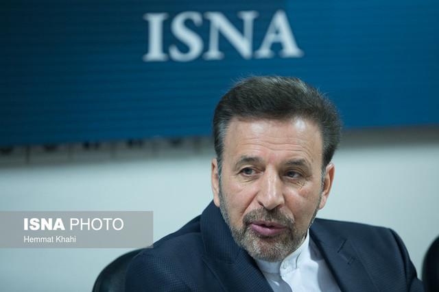 رئیس دفتر رئیسجمهوری فرارسیدن عید فطر را تبریک گفت