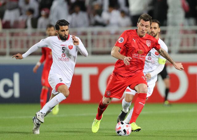 راهکار جدید AFC برای لیگ قهرمانان آسیا