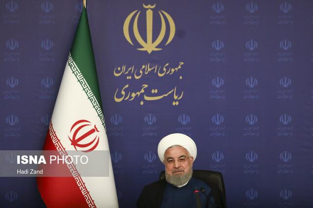 روحانی عید سعید فطر را به سران کشورهای اسلامی تبریک گفت