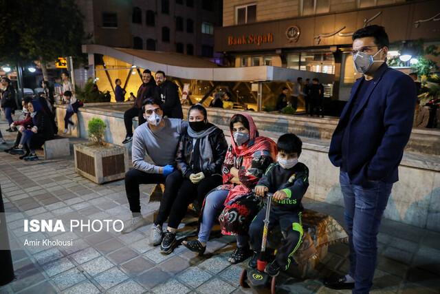 زالی: سناریوی کرونا در تهران پایانیافته نیست