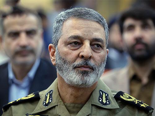 خلیج فارس را تبدیل به دریای وحدت و اقتدار امت های اسلامی می کنیم