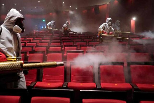 سینمای کشورها در چه تاریخی بازگشایی میشوند؟