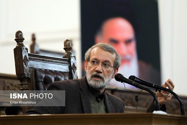 مجلس، کل ایران و تصمیمش تصمیم مردم است