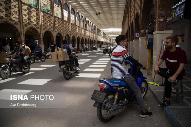 پایان محدودیتها در خوزستان؟ – ایسنا