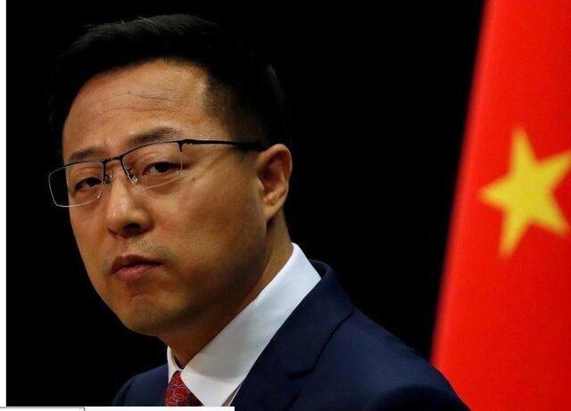 چین: با طرفین برای حفظ برجام همکاری میکنیم