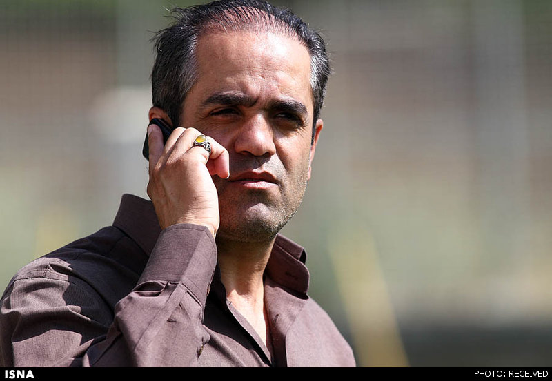 ابوالقاسمپور: افتخار میکنم فامیل نزدیک نکونام هستم/کسی که تهمت زده، وجود نداشت اسمی بیاورد