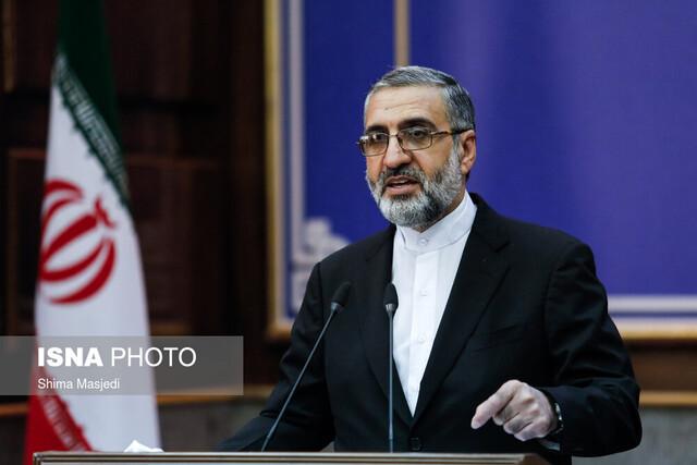 """اسماعیلی: یکی از محکومان محیط زیستی عفو شد/ پیگیریها در مورد """"قاضی منصوری"""" ادامه دارد"""