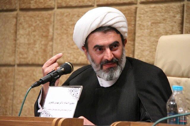 بارخوانی مهمترین شاخصههای مکتب امام خمینی(ره)