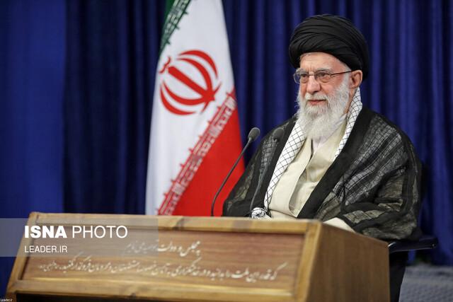 بازتاب بیانات امروز رهبر انقلاب اسلامی ایران در رسانهها و مطبوعات بینالمللی