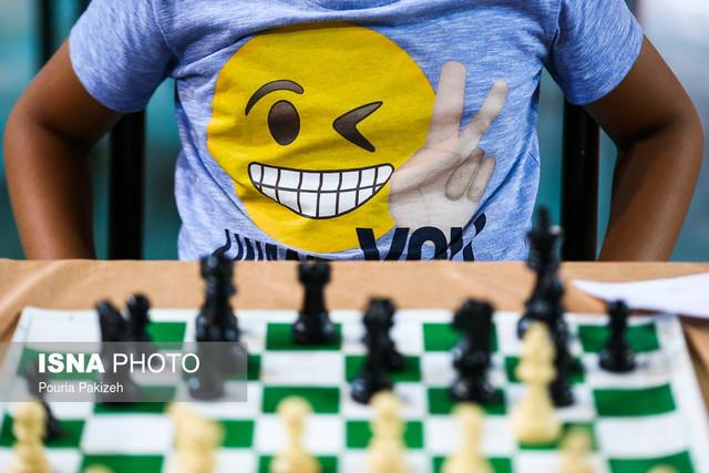 برکناری رییس هیات شطرنج گیلان/ بیات: فشار برای نبودنم زیاد بود!