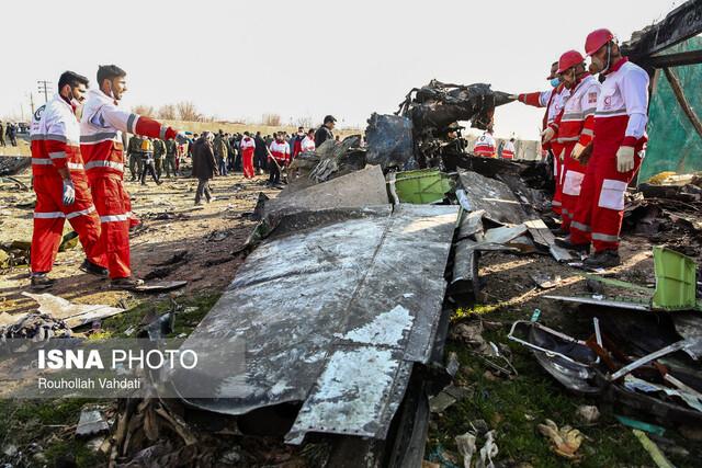 تاریخ خوانش جعبه سیاه هواپیمای اوکراینی نهایی شد