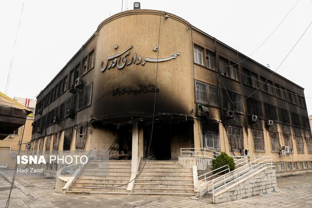 تعداد کشته های حوادث آبان در ایران ۲۳۰ نفر /مجروحان ۲۰۰۰ نفر بودند