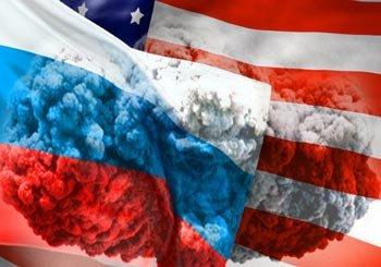 جنگ لفظی آمریکا و روسیه بر سر لزوم خروج از خاورمیانه