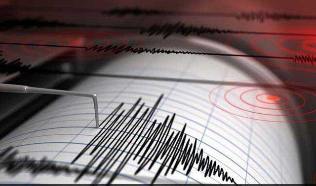 زلزله ۴.۷ ریشتری در استان فارس