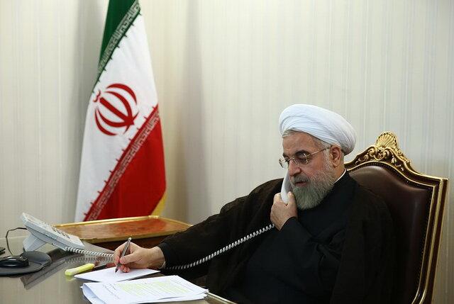 حمایت از روند صلح در افغانستان سیاست اصولی ایران است