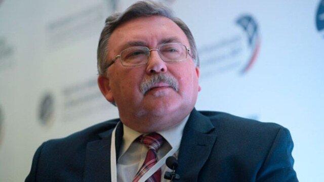 واکنش روسیه به ادعای متخصصین آمریکایی درباره ایران