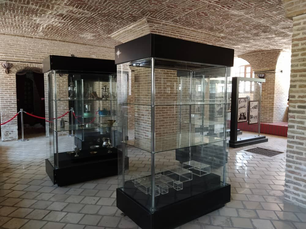 از سرقت تا کشفِ آثاری که موزهای نبودند
