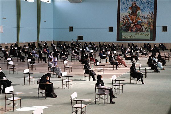 بلاتکلیفی داوطلبان کنکور در بحبوحه شیوع کرونا/ زمان برگزاری آزمون ها مجددا بررسی میشود