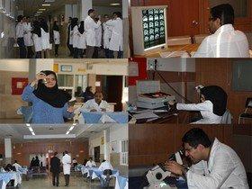 تغییرروش سنجش و ارزشیابی دانشجویان/امکان فارغالتحصیلی زودهنگام دانشجویان پزشکی در دوران کرونا
