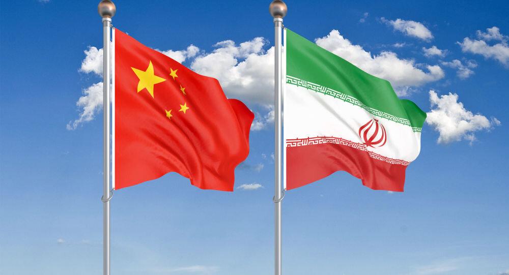 دلایل چینهراسی در افکار عمومی ایران