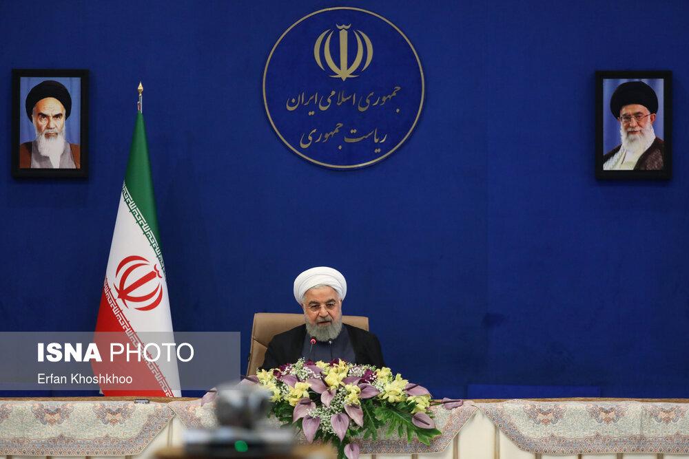 روحانی: ضربه سیاسی به برجام را تحمل نخواهیم کرد