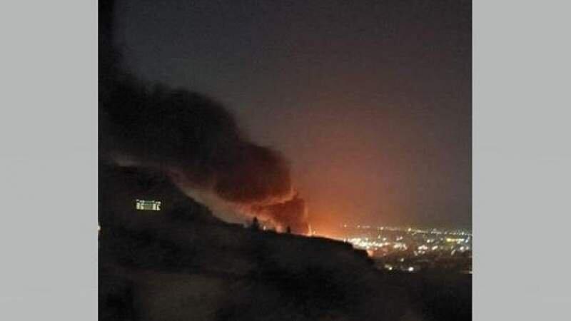 صنعا زیر آتش حملات بیامان سعودی/ محکومیت حملات به وزارت اطلاعرسانی یمن