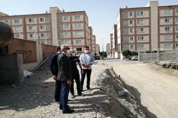 مسکن ملی تهرانسر به ۱۴۰۱ میرسد؟ شاید…