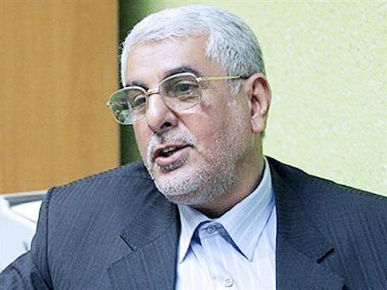 هانیزاده: محمود عباس میخواهد از طریق سوریه به ایران نزدیک شود