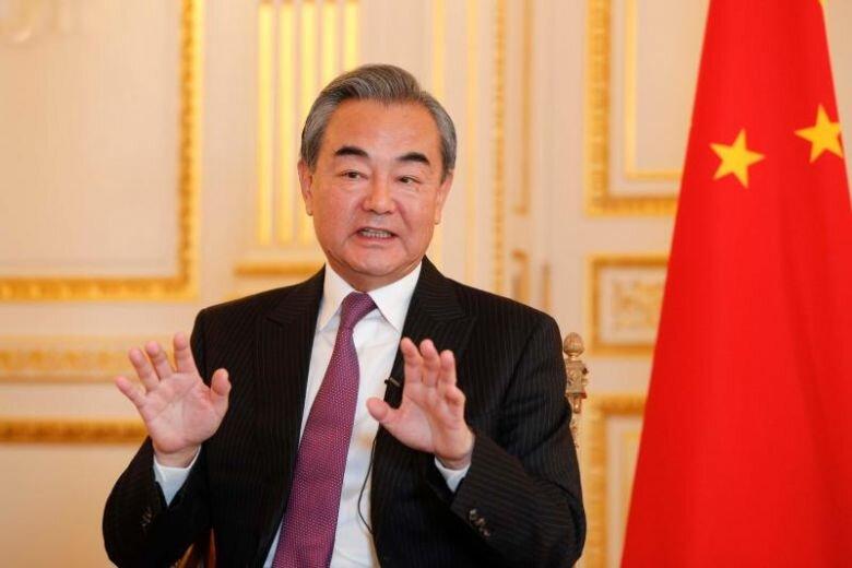 وانگ یی: روابط چین و آمریکا با جدیترین چالش مواجه است