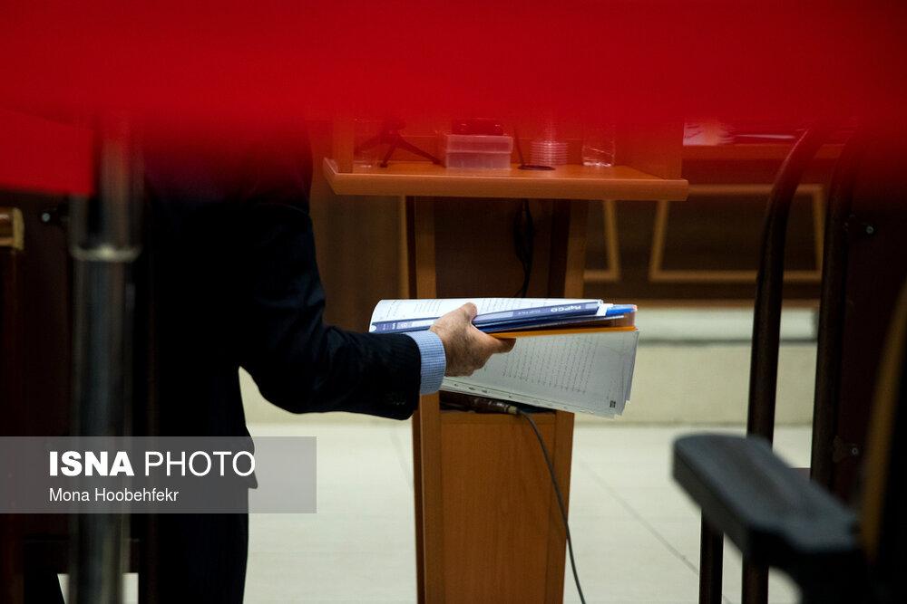 وکلای محکومان حوادث آبان از رییس قوه قضاییه درخواست رسیدگی دوباره کردند