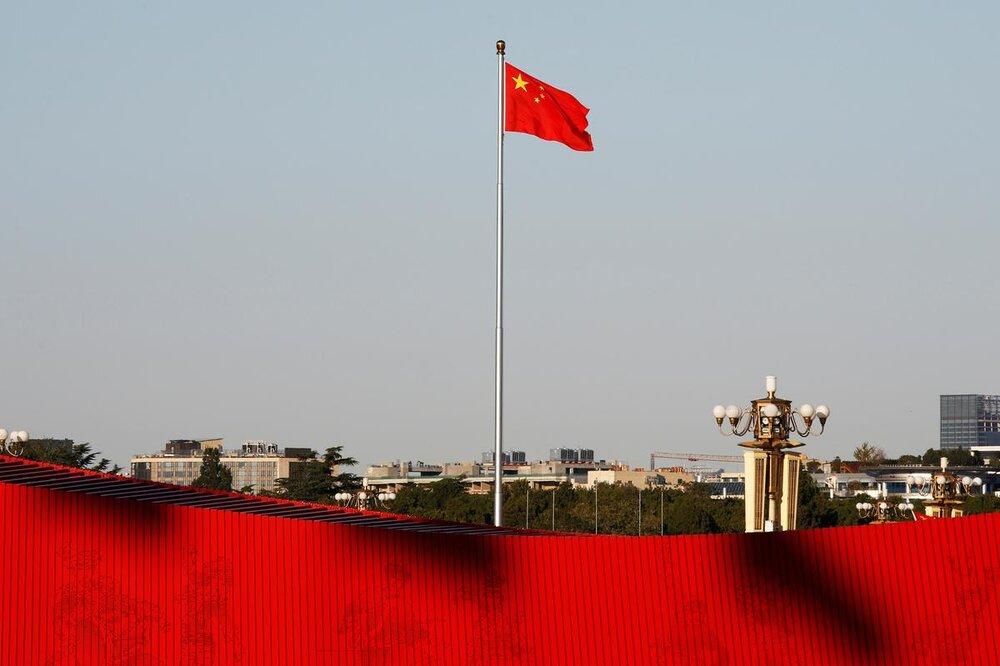 چین: آمریکا به مشکلات خود برسد و اجازه دهد مردمش نفس بکشند